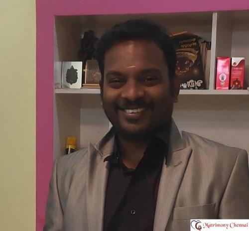 S.Rajesh