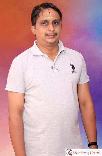 Narayanan Subbarayan