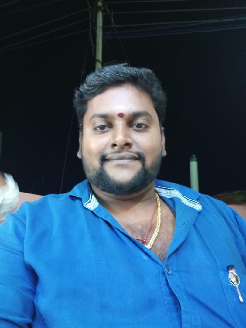 MATC001215 (Venkatesan Gopal)