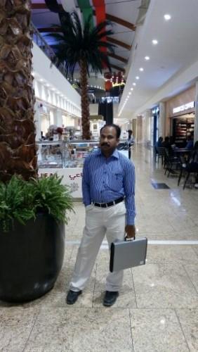 Haja Mohamed Abdul Kareem
