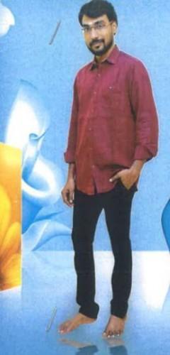 Ganeshraj Ab