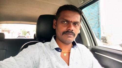 AshokKumar Ellappan